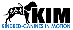 Kindred Canines in Motion